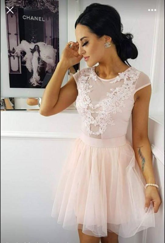 6de0e8674afe Moderné a trendy šaty - styl4you