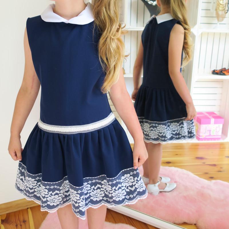 faaca7c0805d Spoločenské šaty pre dievčatá - moderné detské oblečenie - styl4you ...