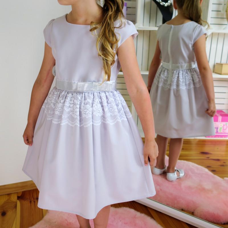 12e8d96c4b29 Dievčenské spoločenské šaty - elegancia a štýl - styl4you