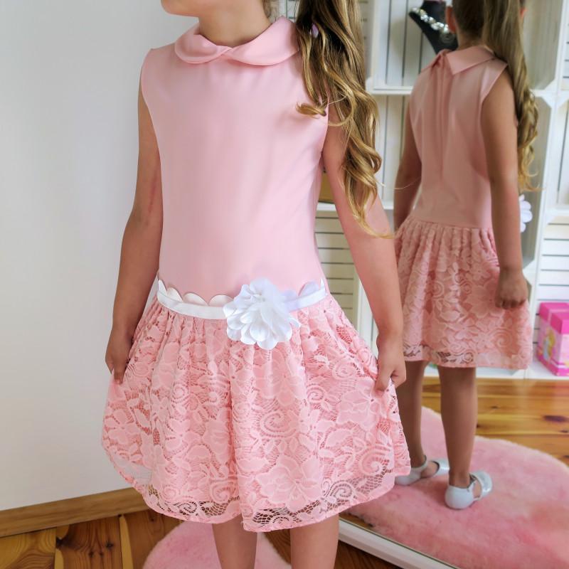 be6b7d3d2028 Detské letné šaty - detská móda - styl4you