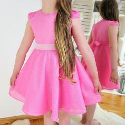 57a38477c311 Ružové šaty - Krima