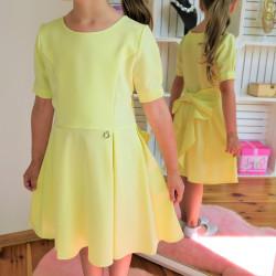 6edbacd14d3e Moderné oblečenie pre dievčatá - sviatočné šaty - móda styl4you