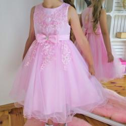 detské a dievčenské slávnostné šaty - detská móda - styl4you  cf7fa91e88c