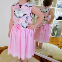 20a4d1f95149 Moderné oblečenie pre dievčatá - sviatočné šaty - móda styl4you