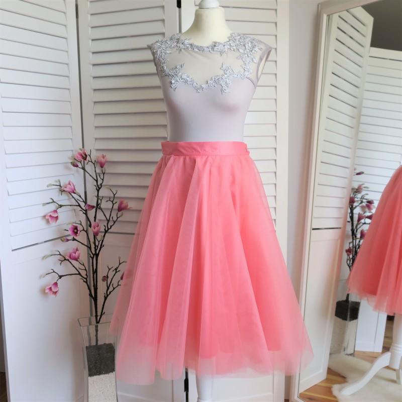 Tylové sukne - podľahni aktuálnym trendom - vyber si u nás styl4you ... 3010983937
